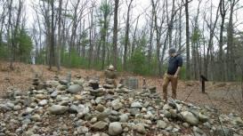 Getting transcendental at Walden Pond