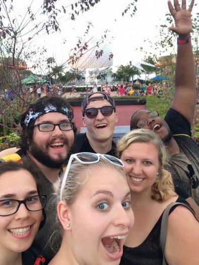2015 Disney Adventure