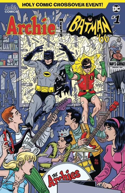 archie bats