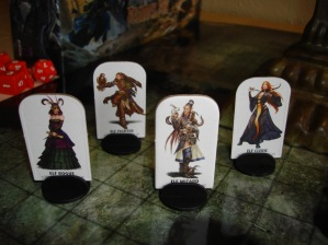 Image result for pathfinder pawn